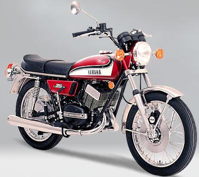 FIREPLUG CDI for Yamaha TZ & TD 250, 350 & 400