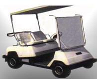 FIREPLUG CDI for Yamaha 1979 ~ 1988 Golf Cart, Model G1A