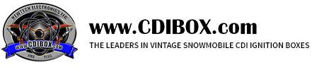CDI Box