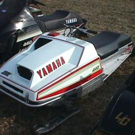 FIREPLUG CDI for Yamaha SRX 77-79 & 80