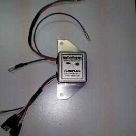 FIREPLUG CDI for Yamaha SR433/643 twin 72/73